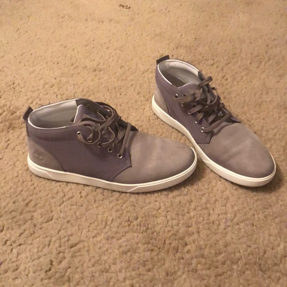 Shoes | Men Shoes in 2019 | Timberlands shoes, Chukka shoes